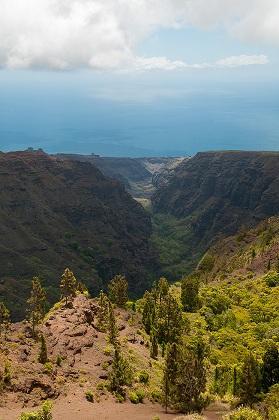 Canyon Nuku Yiha