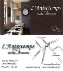 L'Antretemps