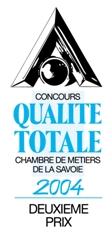Concours Qualité Totale