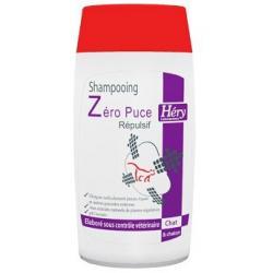 Le shampoing anti puce vient en complément du traitement. Mais rappelez vous d'attendre 24h avant de poser une pipette anti-puce. La pellicule protectrice de la peau de votre chat s'enlève aprés un bain, il faut lui laisser le temps de se restaurer.