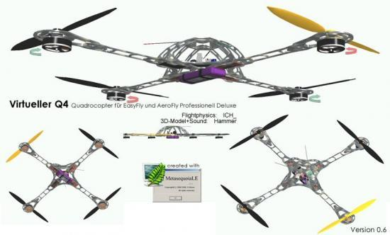 avion pour aerofly pro deluxe