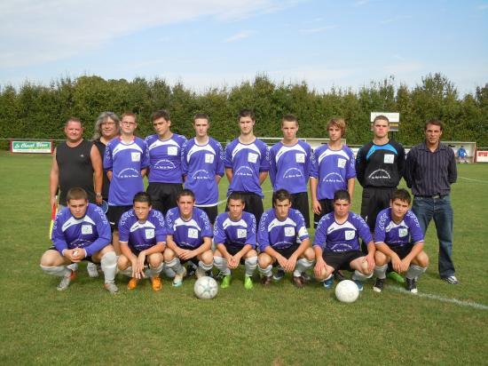 U19 2011 / 2012