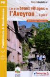 Les plus beaux villages de l'Aveyron à pied - cparou.com