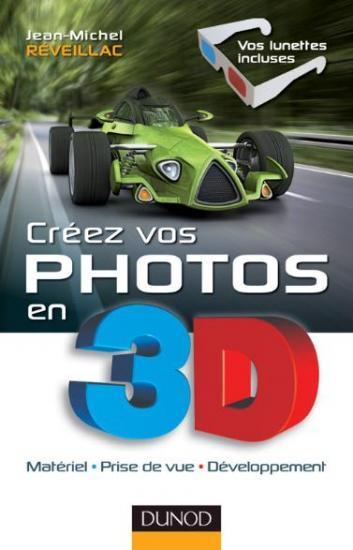 Vos photos en 3D