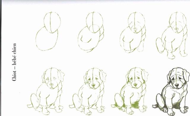 Relativ apprendre à dessiner GQ95