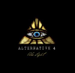 Alternative 4 - Monumentum