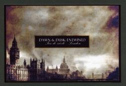 Dawn and Dusk Entwined - Londres