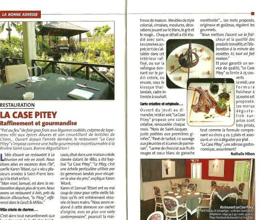 """Article paru dans """"Ciné News"""" le mercredi 08 septembre 2011"""