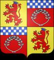 Honoré d'Albert,Duc deChaulnes